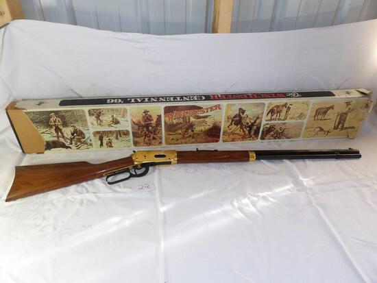Winchester Centennial model 66 30-30 caliber