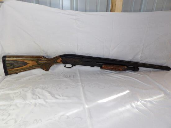 Winchester model 1300 Turkey 12 gauge