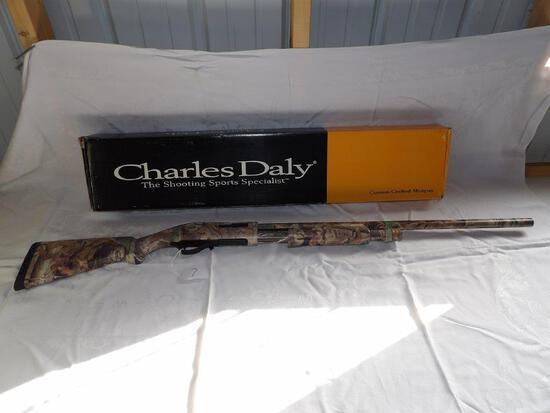 Charles Daly 12 gauge NIB