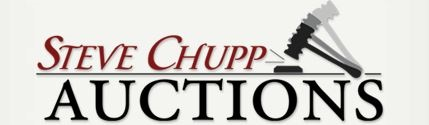 Steve Chupp Auctions
