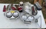 Head lights/ tail light parts