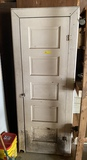 Antique/primitive cabinet