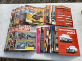 Hot Rod & Special Interest Auto Magazines