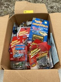 Hot Wheels/ Johnny Lightning cars