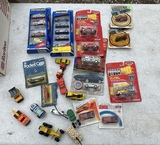 Hotwheels & others