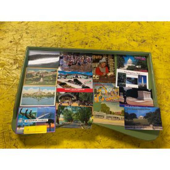 Lot of Postcards