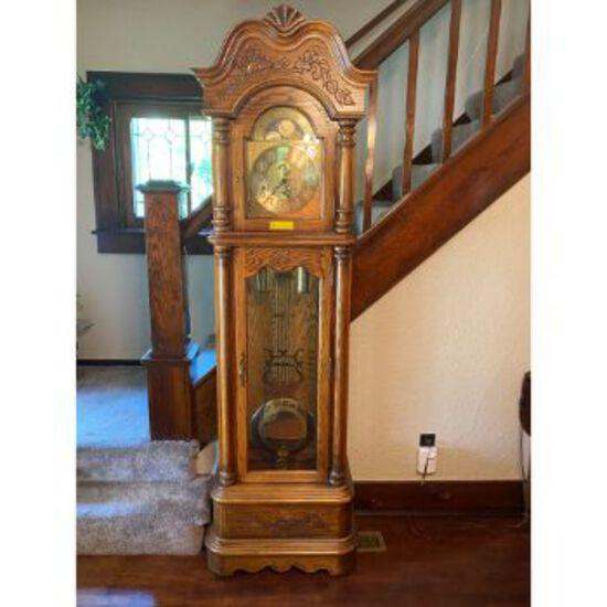 Howard Miller Clock Co.