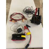 Jumper Cables, Battery Tender, Powerall Jumper, Portable Jumper cable box