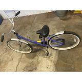 LaJolla Street Cruiser Aluminum Bicycle