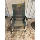 Guide Series Outdoor Rocking Lawn Chair