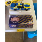DieCast Racing Collectables Action Platinum Series Bank