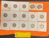 Buffalo/ Indian Head Nickels