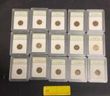 1909-1949 Wheat Cents
