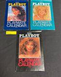 PlayBoy Calendars