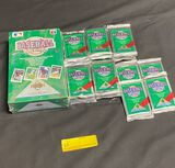 1990 Unwrapped Baseball Cards
