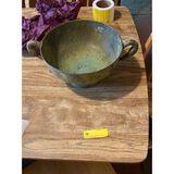 Goose Handle Fruit Bowl