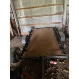 2013 Carry On 5x8tpf Trailer