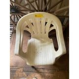 3 Pvs Chairs