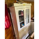 Antique/ Primitive Cabinet