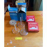 Pyrex Percolator Pump & Covers