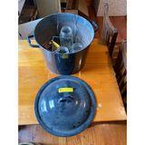 Granite Ware Canning Pot