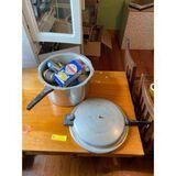 Pressure Cooker & Canning lids