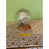 Save For The New Ford Glass Globe Bank