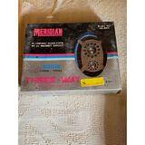 Meridian Speaker Parts