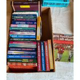 Baseball Almanacs & Guides Various Years