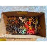 Plastic Kid Toys