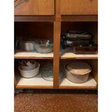 Mixing Bowls & Baking Dishes