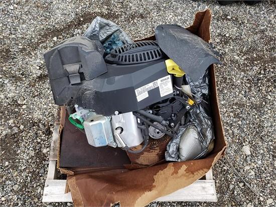 Engine KOHLER EZT65D 25971