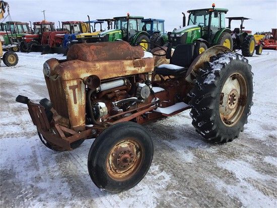 FORD 640 27290