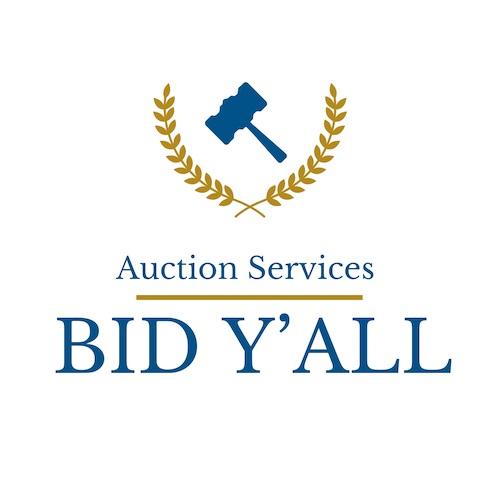 Bid Y'all Auction Service
