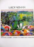 Leroy Neiman, Arnold Palmer limited edition lithograph