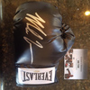 Mike Tyson Signed Bocing Glove W COA