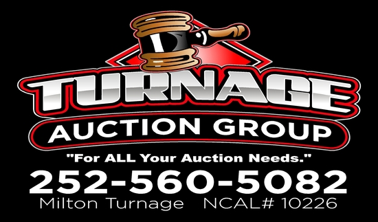 Equipment & Consignment Auction