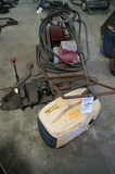 Miscellaneous equipment & parts