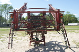 Delta 80ft boom sprayer w/ pumps