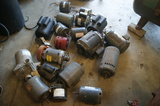 Miscellaneous motors