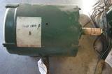 AO Smith Century AC motor