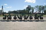 Bigham Bros. 8 row subsoiler
