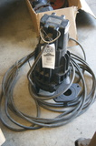 Submersible suck pump