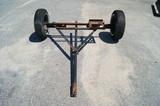 2 wheel dolly