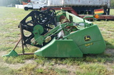 John Deere 930 grain head