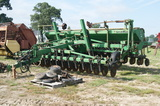 Great Plains 20ft grain drill & cart