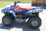 Polaris 400 2x4 ATV