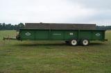 Sheppard tobacco trailer