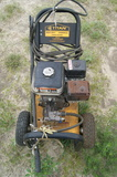 Titan pressure washer
