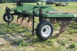 Bigham Brothers 6 row subsoiler w/ rolling baskets